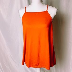 Old Navy halter top shirt size medium